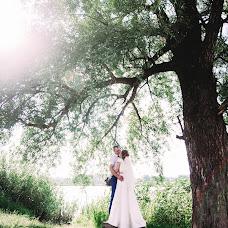 Wedding photographer Yuriy Vakhovskiy (Urik). Photo of 16.10.2017