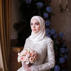 Wedding photographer Gadzhi Dalgatov (Gadjikkk). Photo of 02.08.2017