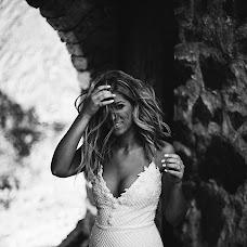 Wedding photographer Milos Gavrilovic (MilosWeddings1). Photo of 27.04.2018