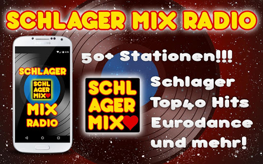 Schlager Mix Radio