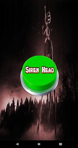 Capturas de pantalla de Siren Head Sound Button 3