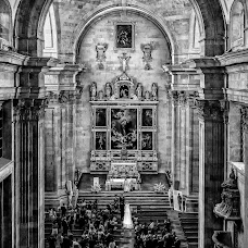 Hochzeitsfotograf Javi Calvo (javicalvo). Foto vom 05.06.2018