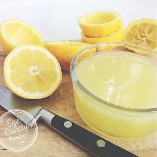 Old-fashioned Honey, Rhubarb And Strawberry Pink Lemonade (refined Sugar-free)