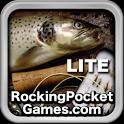 i Fishing Fly Fishing Lite icon