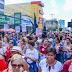 Greve Geral em defesa da educação e contra a Reforma da Previdência em Feira de Santana