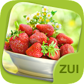 ZUI Locker Theme - Fruit