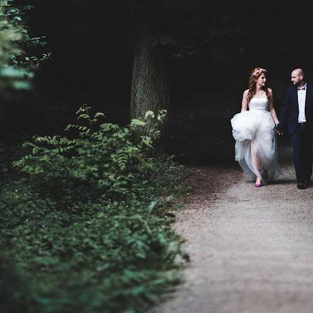 Svatební fotograf Martin Indruch (Indruch). Fotografie z 20.07.2018