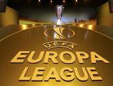 Europa League : Retrouvez tous les résultats du soir (mis à jour)