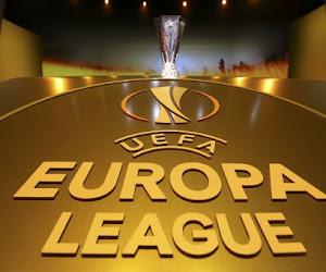 Europa League : le Galatasaray, Wolfsbourg, le Sporting Portugal éliminés !