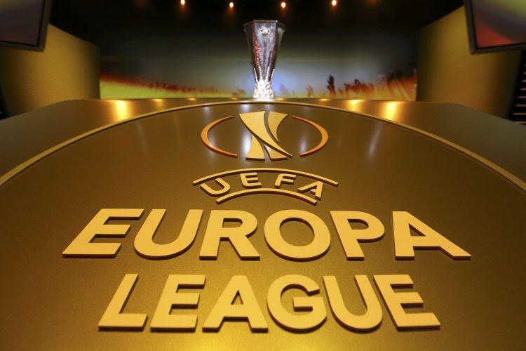 Une rencontre d'Europa League également délocalisée par l'UEFA