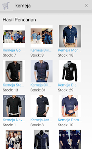 My Online Shop screenshot 2