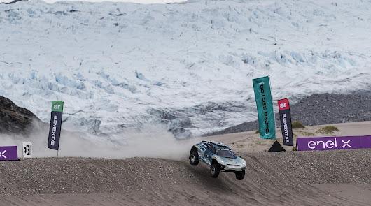 Cupra alcanza la semifinal en la primera carrera celebrada en Groenlandia