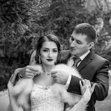 Wedding photographer Tatyana Isaeva-Kashtanova (Tiska22). Photo of 25.05.2017