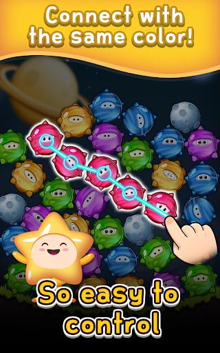 Star Link Puzzle - Pokki PoP Quest 1.892 screenshots 1