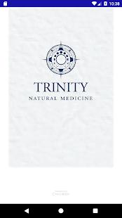 Trinity Natural Medicine - náhled