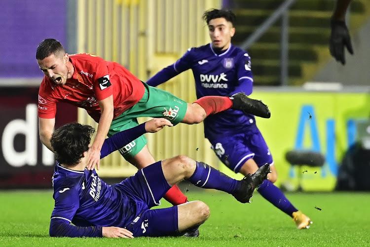 'Opnieuw coronaprobleem bij Anderlecht: speler al voor tweede keer besmet'