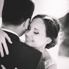 Wedding photographer Alena Nikolaevna (ElenaSys). Photo of 08.08.2016