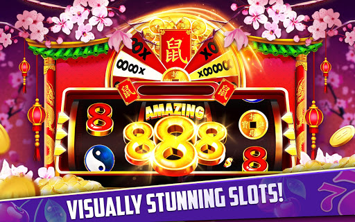 Stars Slots Casino - Vegas Slot Machines apkmr screenshots 19