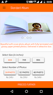 Doorpix - Best Photo Printing App- screenshot thumbnail