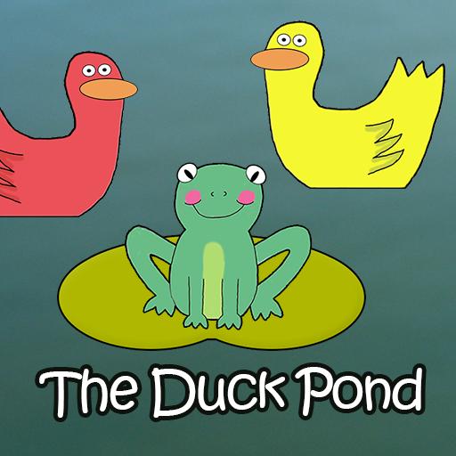 The Duck Pond 教育 App LOGO-硬是要APP