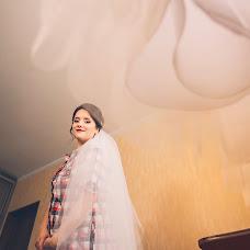 Wedding photographer Ilya Soroka (Elias). Photo of 28.07.2016