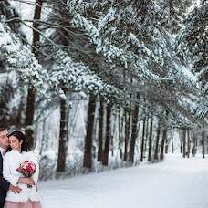 Wedding photographer Sofiya Mekhtieva (soffulya). Photo of 17.01.2017