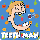 Teeth Man