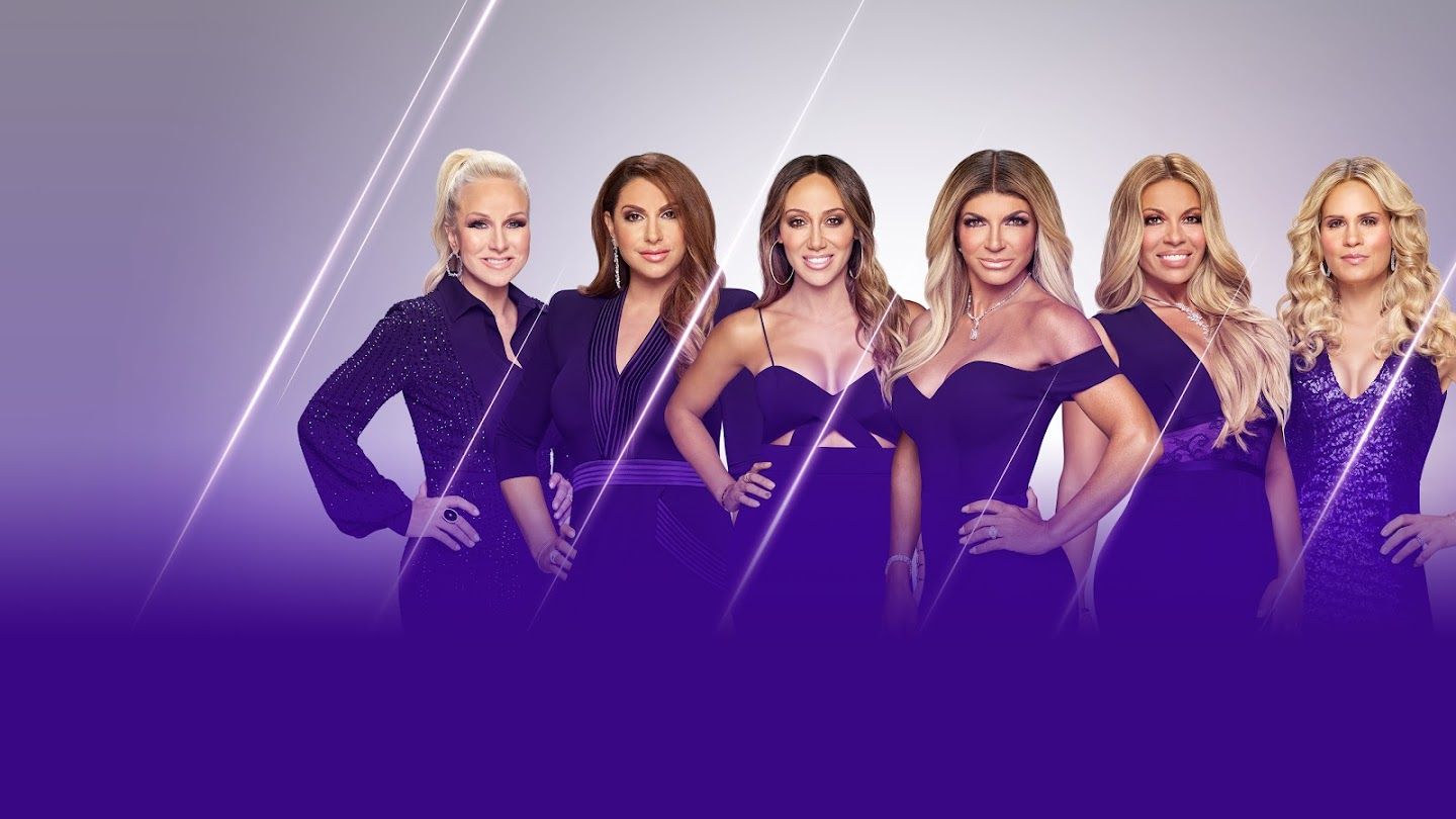 Watch The Real Housewives of New Jersey live