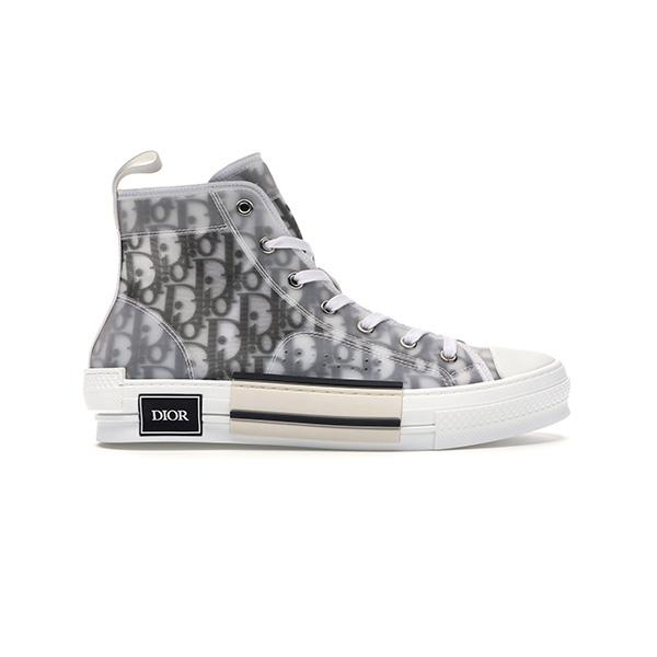 Dior b23 quả là một chiếc giày ấn tượng ngay từ lần gặp đầu tiên