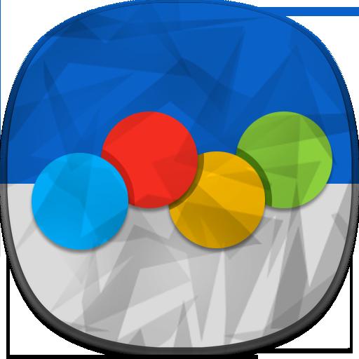 Приложения Sugox - Icon Pack (apk) бесплатно скачать для Android / ПК