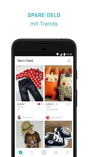 mamikreisel app