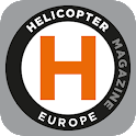 Helicopter Europe icon