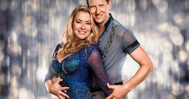 Strictly bosses 'struggling to find Brendan Cole replacement'