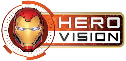 Hero Vision Iron Man AR Experience - Apps on Google Play