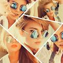 Photo Editor - Pic Collage Maker icon