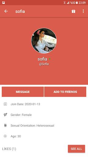 lezbijski online upoznavanje au