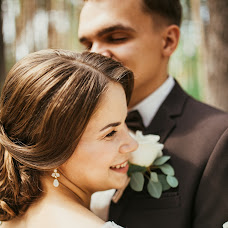 Wedding photographer Valeriya Dmitrieva (ValeriDmi). Photo of 31.03.2018