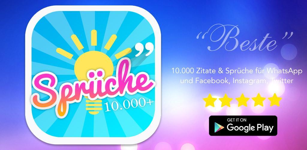 Download Zitate Sprüche Apk Latest Version 10991 For