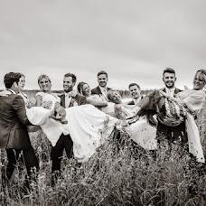 Wedding photographer Camilla Reynolds (camillareynolds). Photo of 21.11.2017