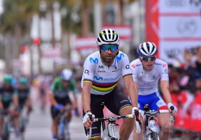 Alejandro Valverde doet er nog een Vlaamse klassieker bij