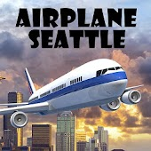 Airplane Seattle