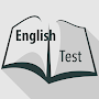 English Test  with Vocabulary Quiz APK icon