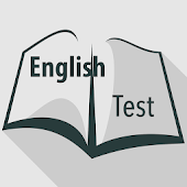 English Test  with Vocabulary Quiz