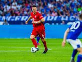 Rots in de branding bij Bayern München, maar volgend seizoen mogelijk bij Chelsea