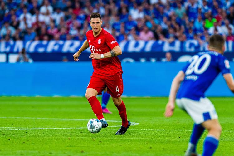 'Bayern is laksheid van verdediger grondig beu en haalt vervanger in Leipzig'