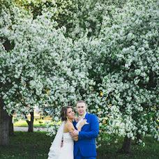 Wedding photographer Slavairina Mozzheriny (IVMs). Photo of 01.06.2017