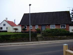 Photo: Kirkegade 27, Mads Chr. Kallestrups hus