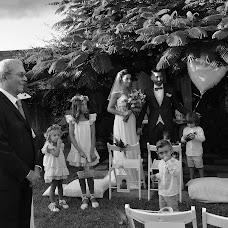Wedding photographer Fabian Ramirez cañada (fabi). Photo of 23.10.2018