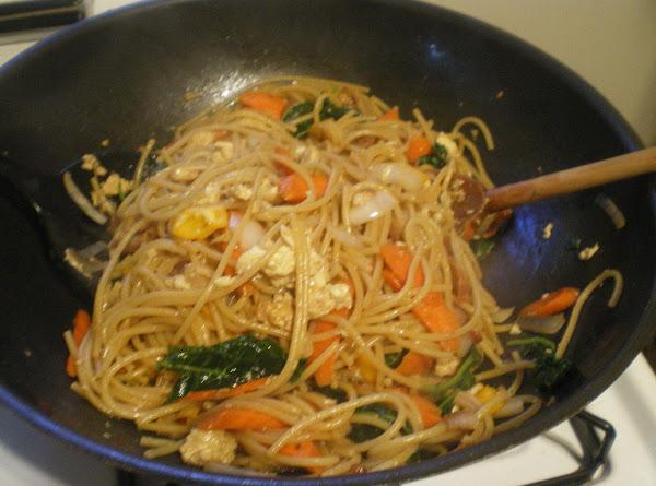 Oriental Stuff Recipe