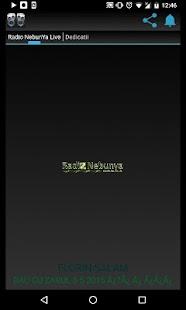 Radio NebunYa - náhled